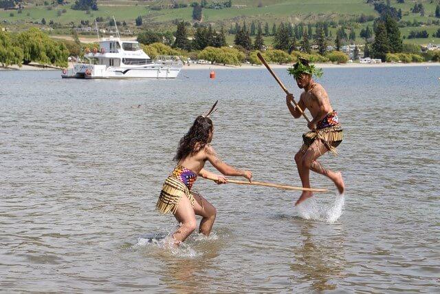 Que ver en Nueva Zelanda: Lake Wanaka Mahori
