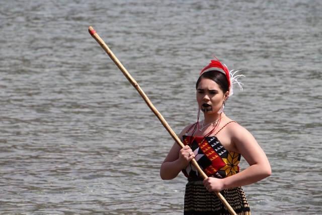 Viaje Nueva Zelanda: Lake Wanaka ensayo Mahori