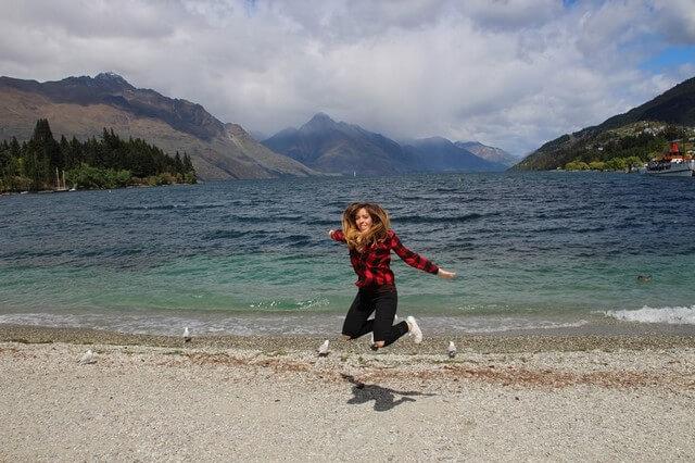 Viaje a Nueva Zelanda: Queenstown