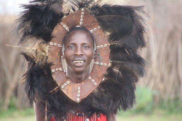 Safari en África: Masai Mara