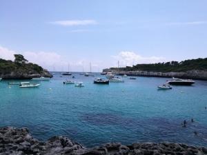 Viaje barato a Mallorca calas