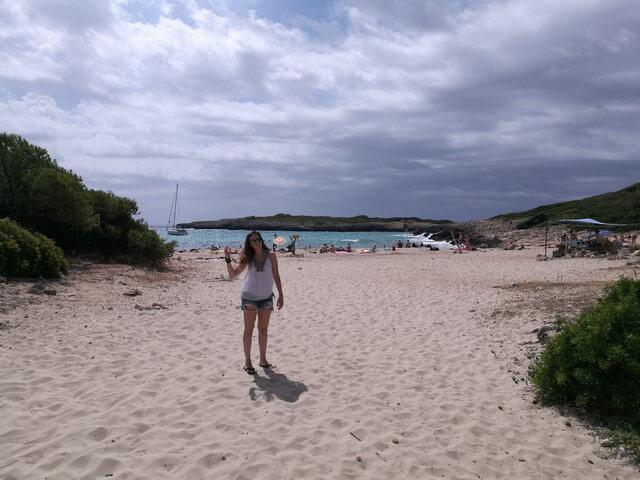 Viaje barato a Mallorca: cala varques