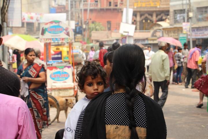 Consejos viajar India Varanasi