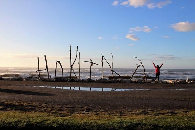 Viaje a Nueva Zelanda: camino a Abel Tasman, Nelson, Greymouth y Hokitika