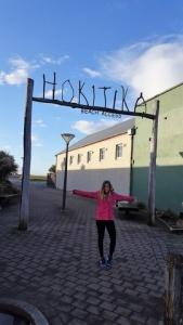 Nueva Zelanda Hokitika
