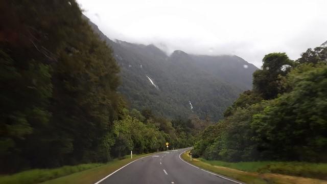 Viaje Nueva Zelanda: Espectacular paisaje de Wanaka a Franz Josef
