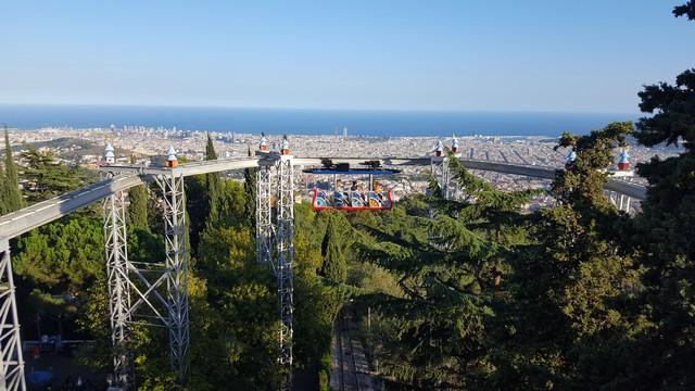 Tibidabo Barcelona: Embruixabruixes