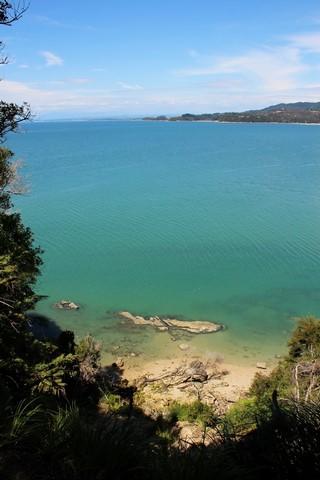 Parque Nacional Abel Tasman Great Walks