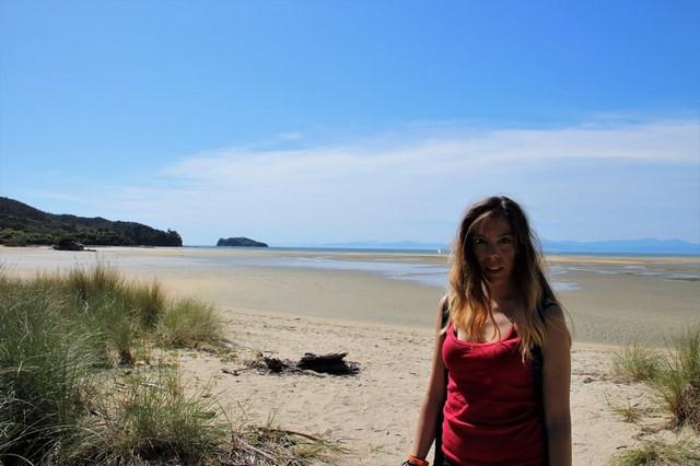 Viaje a Nueva Zelanda: Abel Tasman Great Walks 3