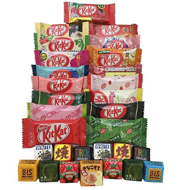 Comprar Kit Kat japon