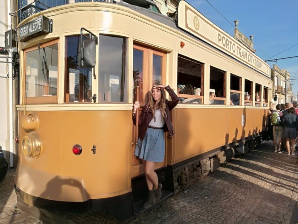 Qué Ver En Oporto En 3 Días Imprescindibles Donde Dormir Transporte