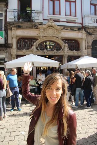 Qué ver en Oporto: Majestic