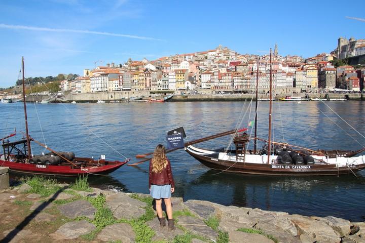 Mejores zonas para dormir en Oporto