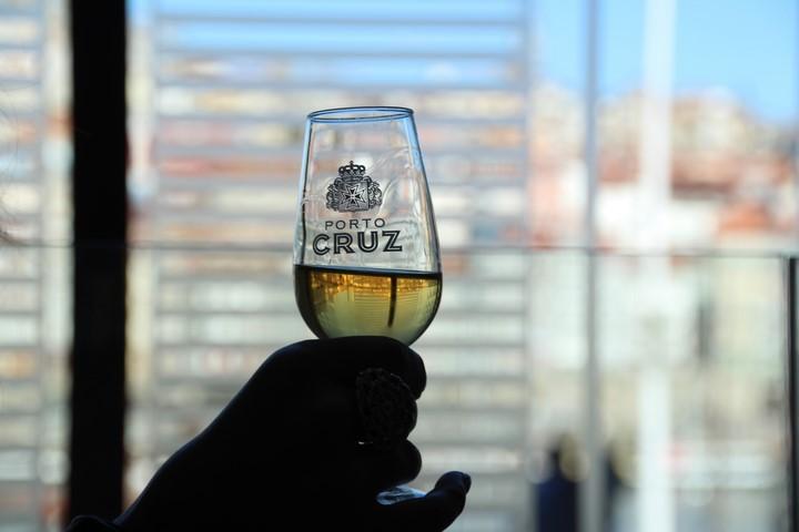 Qué ver en Oporto: bodegas Porto Cruz