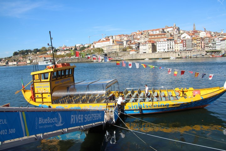 Qué ver en Oporto: crucero 6 puentes