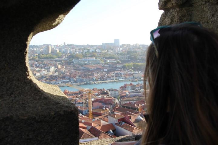 Qué ver en Oporto: Torre clérigos
