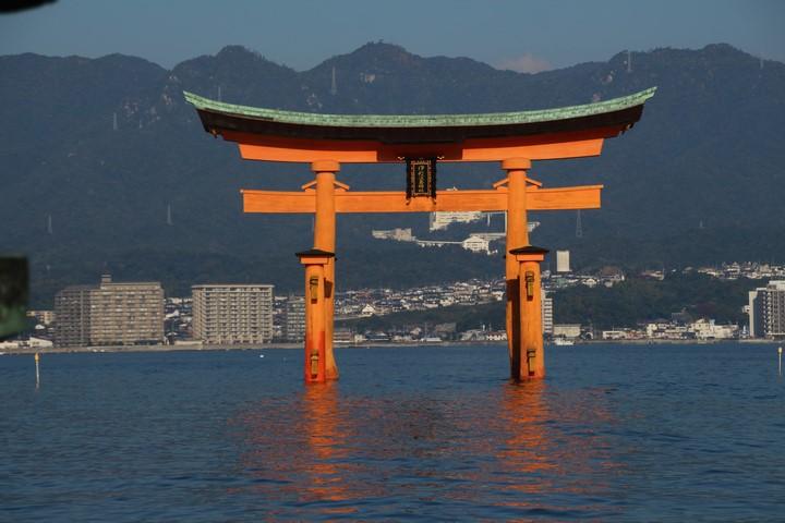 Que ver en Japon: ruta Miyajima
