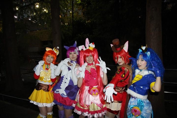Que ver en Japon: ruta Tokio Manga