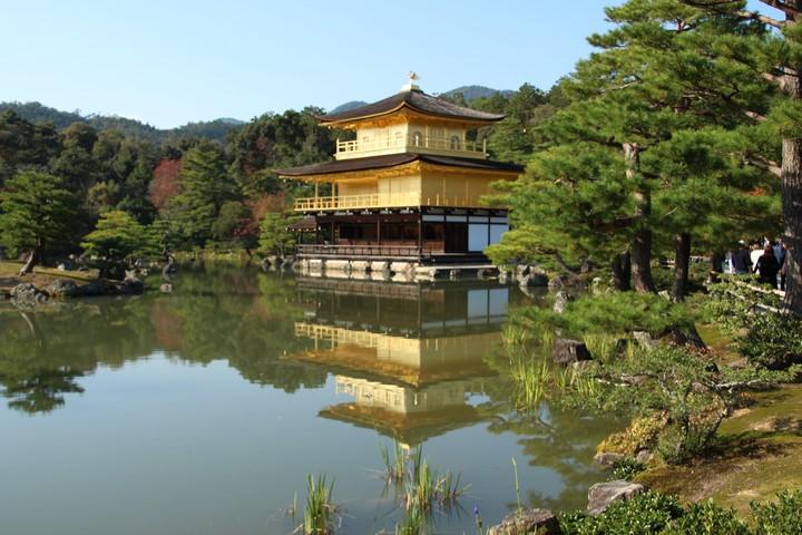 Que ver en Japon: ruta Kioto