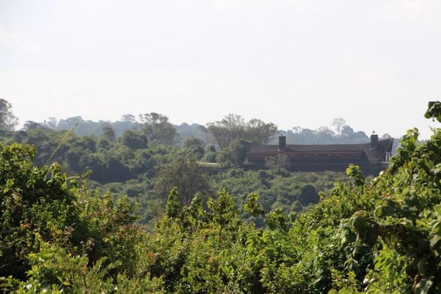 The Ark Lodge Aberdare
