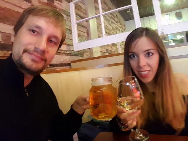 Taupo, cerveza y vino en Nueva Zelanda