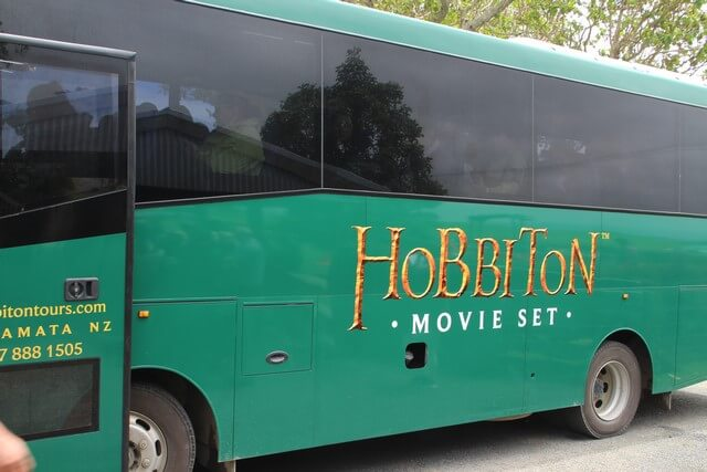 Viaje a Nueva Zelanda Hobbiton Matamata