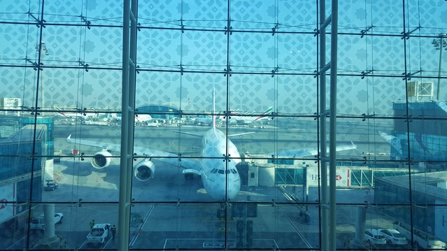 Aeropuerto de Nairobi