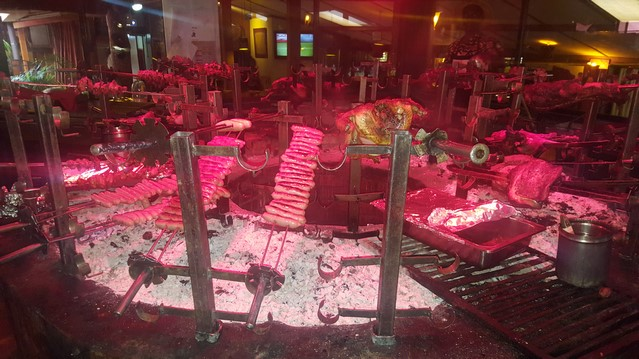 Restaurante Carnivore Nairobi