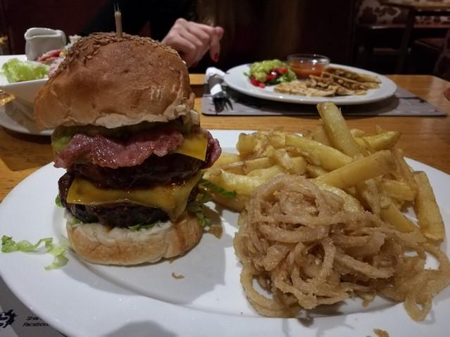 Restaurante Spur Nairobi
