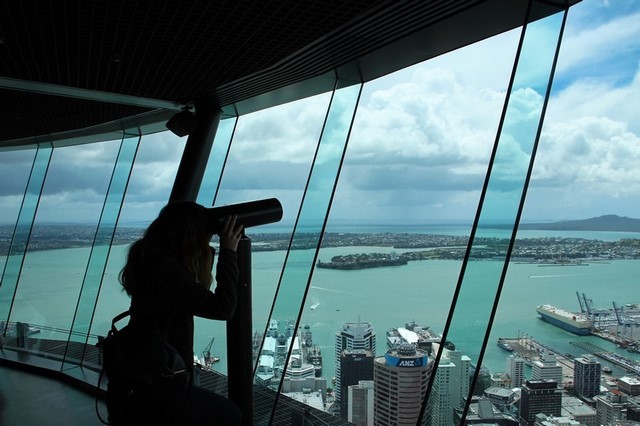 Auckland Sky Tower