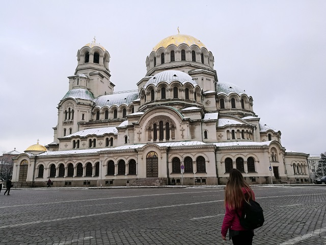Que ver en 3 días en Sofia