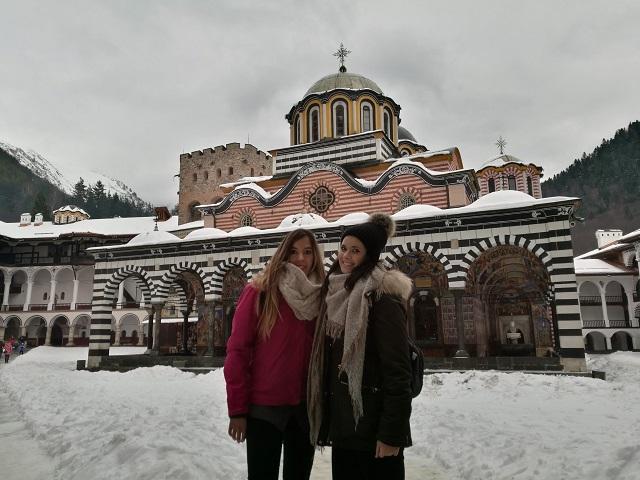 Que ver en Sofia