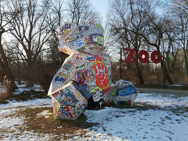 Zoo Varsovia
