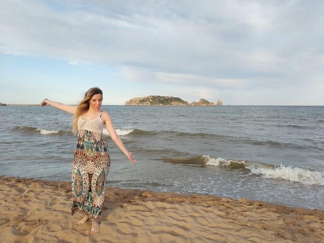 Que hacer en el Estartit: playa