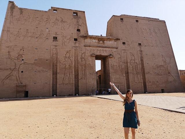 Templo de Filé