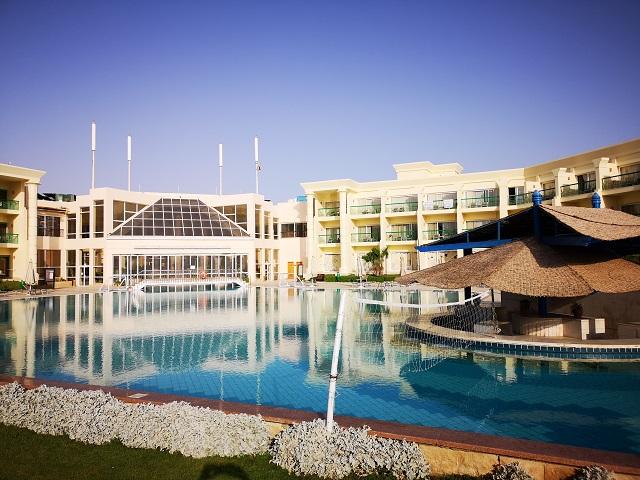 Hotel Hilton Hurghada