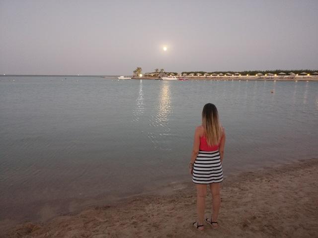 Playa Hotel Hilton Hurghada