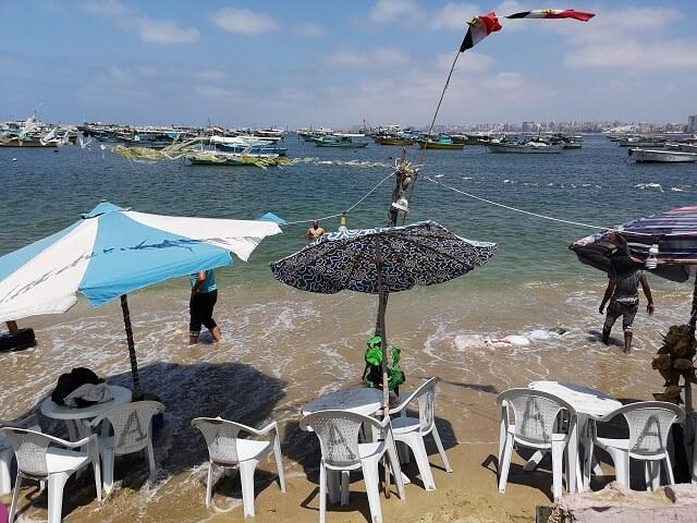 Que ver en Alejandria, sus playas