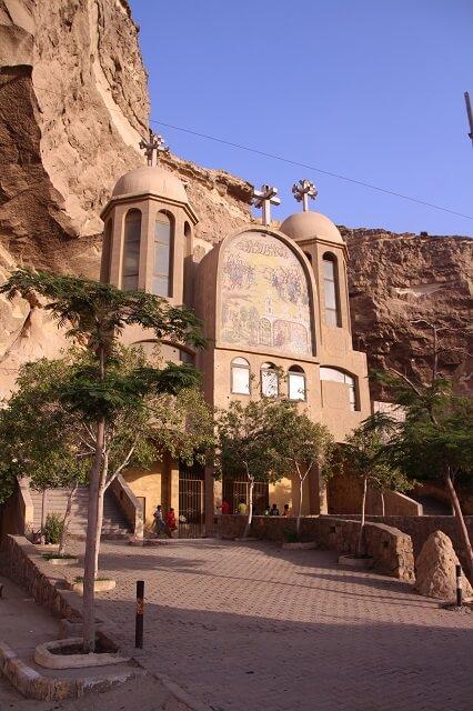 San Simon el Cairo Egipto