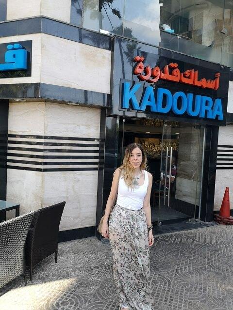 Restaurante Kadoura Alejandria