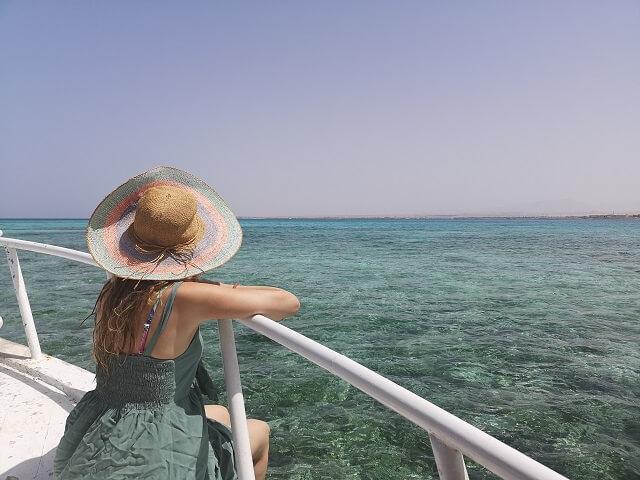 Barco Hurghada