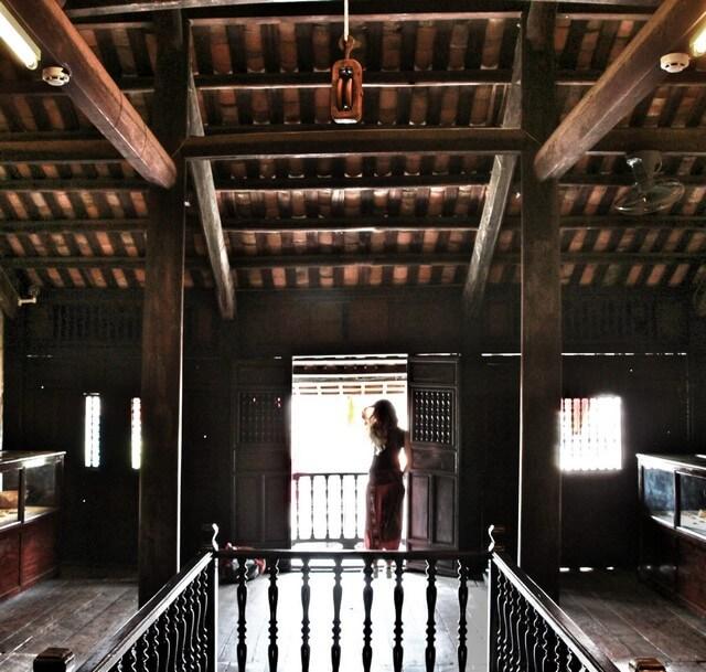 Casa museo Hoi An