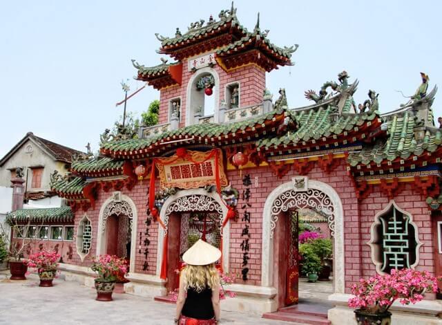 Templo Quan Cong