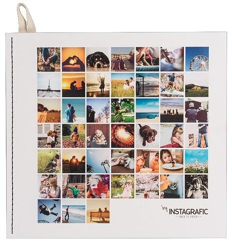 album digital Instagrafic
