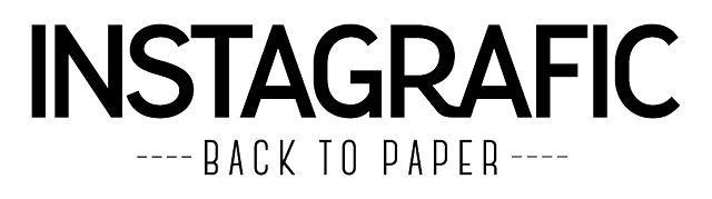 Backtopaper logo