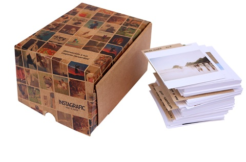 Instagrafic Box