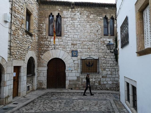 Palacio Rei Moro Sitges