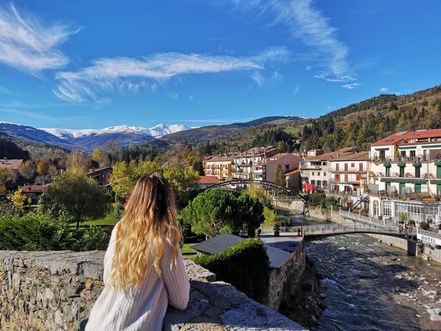 Camprodon Girona