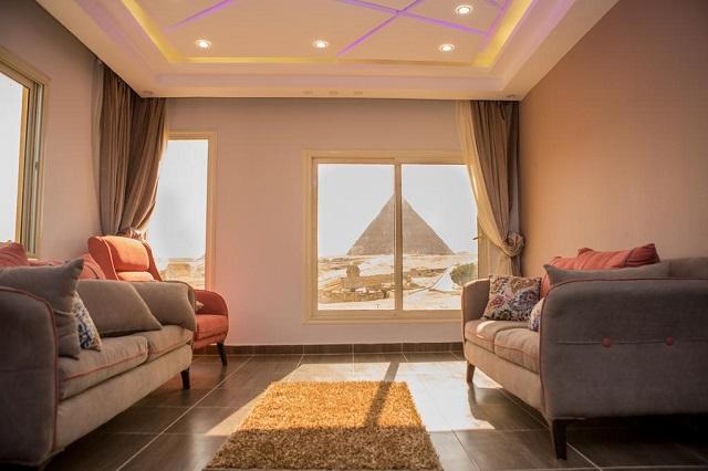 Hayat Hotel El Cairo