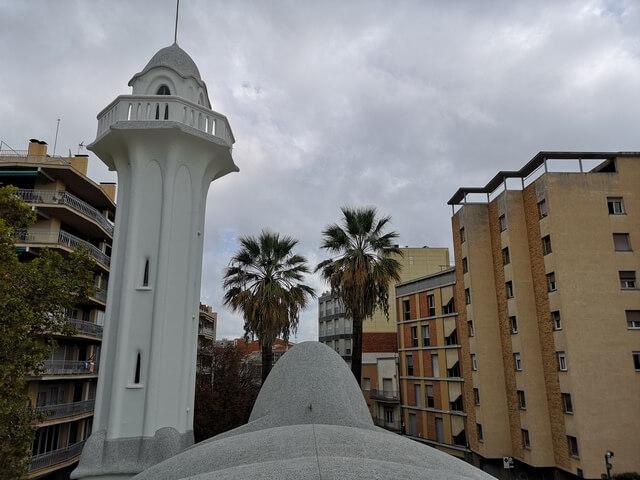 Torre Masia Freixa